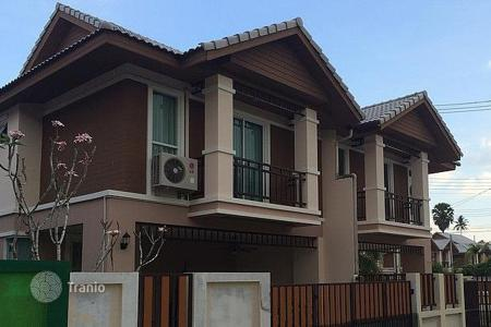 Residential for sale in Southeast Asia. Townhome – Phuket, Thailand
