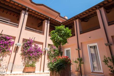 Commercial property for sale in Tuscany. Hotel by the sea in Monte Argentario