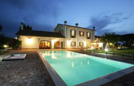 Luxury houses for sale in Province of Grosseto. Villa – Grosseto (city), Province of Grosseto, Tuscany, Italy