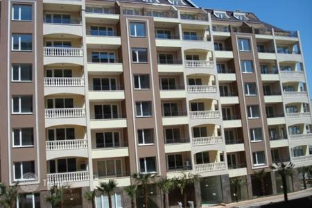 Coastal residential for sale in Burgas (city). Apartment – Burgas (city), Burgas, Bulgaria