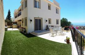 Cheap apartments with pools for sale in Paphos. Apartment – Peyia, Paphos, Cyprus