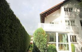 Houses for sale in Germany. Spacious house with a balcony, a winter garden and a sauna, Munich, Bavaria, Germany