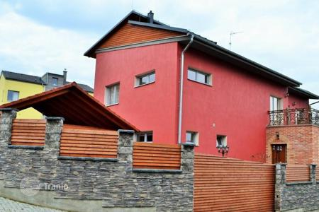 Residential for sale in Tuchoměřice. Mansion – Tuchoměřice, Central Bohemia, Czech Republic