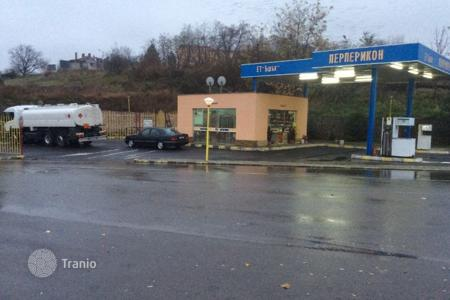 Filling stations for sale in Kardzali (city). Filling station – Kardzali (city), Kardjali, Bulgaria