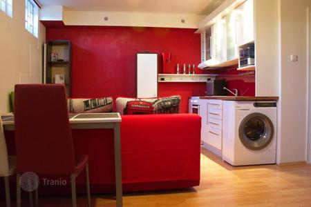 1 bedroom apartments for sale in Praha 6. Apartment – Praha 6, Prague, Czech Republic