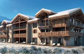 Luxury apartments for sale in French Alps. Apartment – Courchevel, Auvergne-Rhône-Alpes, France