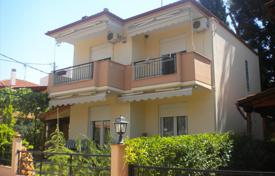 4 bedroom houses by the sea for sale in Administration of Macedonia and Thrace. Detached house – Poligiros, Administration of Macedonia and Thrace, Greece
