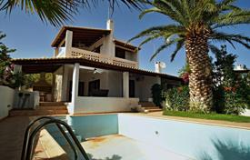 Houses with pools by the sea for sale in Peloponnese. Villa – Ermioni, Administration of the Peloponnese, Western Greece and the Ionian Islands, Greece