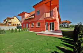 Houses for sale in Heviz. Newly built flats in Hévíz, in peaceful surroundings near the centre