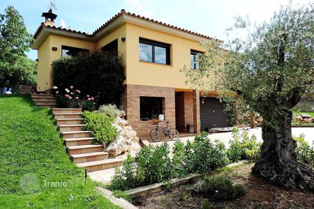 Houses for sale in Santa Cristina d'Aro. Villa – Santa Cristina d'Aro, Catalonia, Spain