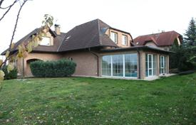 Property for sale in Central Bohemia. Villa – Central Bohemia, Czech Republic