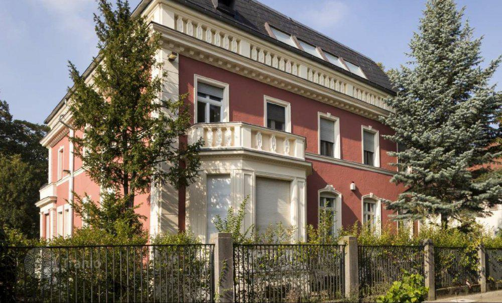 Luxury Houses For Sale In Berlin