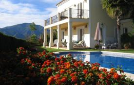 4 bedroom houses for sale in Costa del Sol. Great villa in Sierra Blanca Country Club