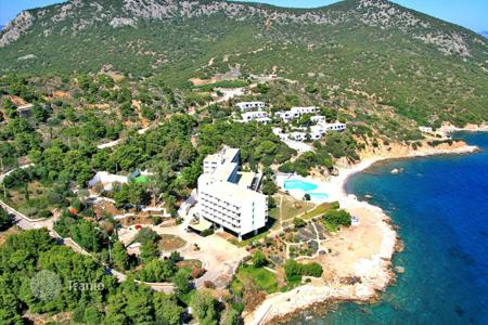 Commercial property for sale in Ermioni. Hotel – Ermioni, Administration of the Peloponnese, Western Greece and the Ionian Islands, Greece