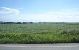 Development land for sale in Softades. Agricultural Land