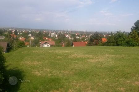 Land for sale in Érd. Development land – Érd, Pest, Hungary