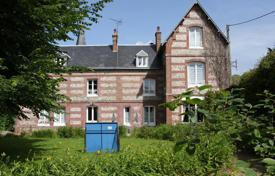 Property for sale in Seine-Maritime. Mansion – Seine-Maritime, France