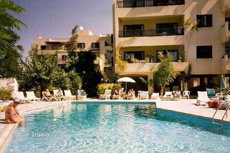 1 bedroom apartments by the sea for sale in Paphos (city). Apartment – Paphos (city), Paphos, Cyprus