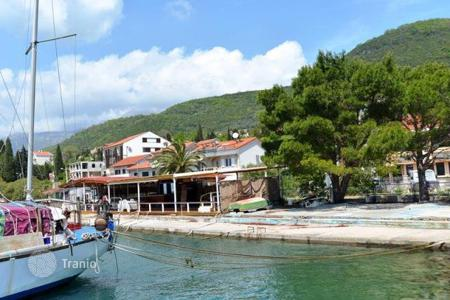 Commercial property for sale in Herceg-Novi. Business centre – Kumbor, Herceg-Novi, Montenegro