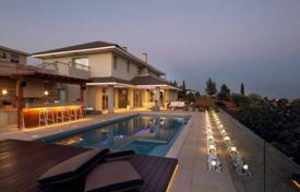 Luxury residential for sale in Limassol (city). Villa – Limassol (city), Limassol, Cyprus