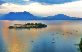 Apartments for sale in Piedmont. Apartment – Stresa, Piedmont, Italy