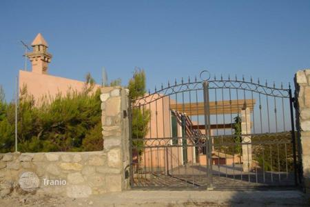 Residential for sale in Carloforte. Detached house – Carloforte, Sardinia, Italy
