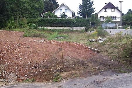 Land for sale in the Czech Republic. Development land – Marianske Lazne, Karlovy Vary Region, Czech Republic