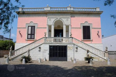 Residential for sale in Province of Lecce. Mansion – Lecce (city), Province of Lecce, Apulia,  Italy