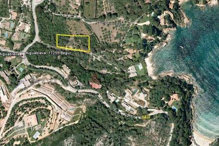 Land for sale in Begur. Development land – Begur, Catalonia, Spain