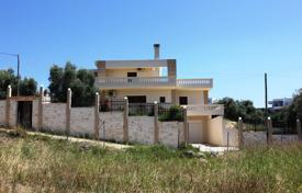 5 bedroom houses for sale in Crete. Detached house – Chania (city), Chania, Crete, Greece
