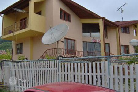 Houses with pools for sale in Balchik. Townhome – Balchik, Dobrich Region, Bulgaria