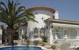 Villa with a private pool and a terrace, Miami Platja, Spain for 285,000 €