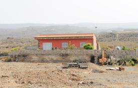 3 bedroom houses for sale in Guia de Isora. Detached house – Guia de Isora, Canary Islands, Spain
