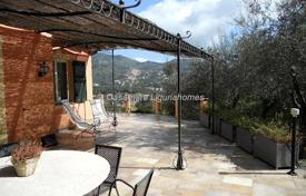 Luxury property for sale in Alassio. Alassio, newly built Villa for sale with large terrace and garden