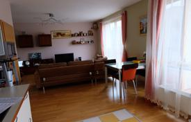 2 bedroom apartments for sale in Prague. Luxurious furnished apartment, in a new brick building, next to the park, Prague 5, Czech Republic