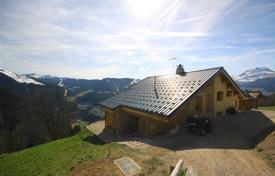 3 bedroom houses for sale in Alps. Villa – Morzine, Auvergne-Rhône-Alpes, France