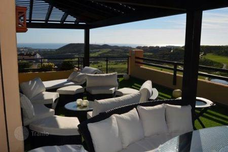 4 bedroom apartments for sale in Costa del Sol. Apartment – Mijas, Andalusia, Spain