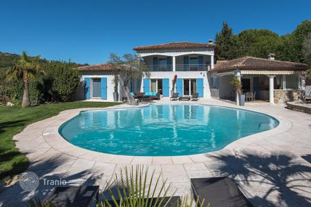 Residential for sale in Opio. Cannes backcountry — Luminous villa