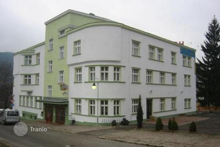 Commercial property for sale in Liberec Region. Hotel – Tanvald, Liberec Region, Czech Republic