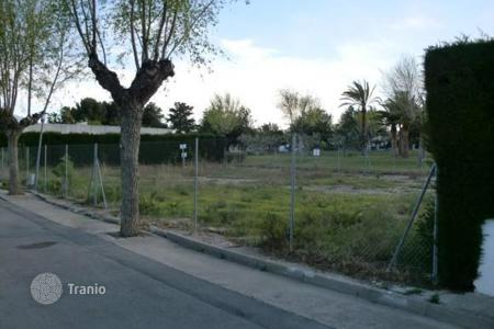 Land for sale in Cambrils. Development land – Cambrils, Catalonia, Spain