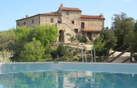 Luxury property for sale in Volterra. Villa – Volterra, Tuscany, Italy