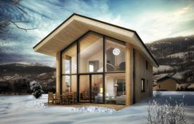 Property for sale in Carinthia. Chalet in the Austrian Alps