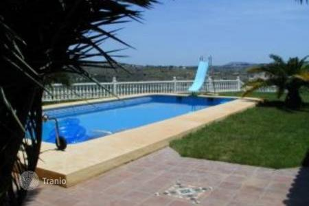 1 bedroom houses for sale in Spain. Detached house - Benissa, Valencia, Spain