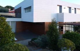 Houses for sale in Argentona. Modern design property in Argentona, Barcelona