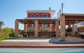 Houses for sale in Trikala. Villa – Chalcis, Trikala, Thessalia Sterea Ellada, Greece