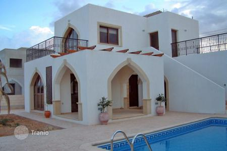 3 bedroom houses for sale in Pernera. Three bedroom Detached House with Deed in Pernera