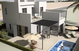 3 bedroom houses for sale in Los Alcazares. Villa – Los Alcazares, Murcia, Spain