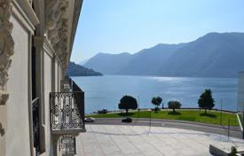 Luxury 4 bedroom apartments for sale in Central Europe. New home – Lugano, Ticino, Switzerland