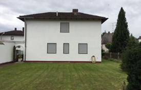 4 bedroom houses for sale in Bavaria. Spacious four-storey house with a large garden, near the city center, Munich, Bavaria, Germany