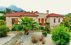4 bedroom houses for sale in Northern Cyprus. Detached house – Kyrenia, Cyprus
